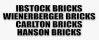 Bricks For Sale - Buy Cheap Ibstock, Hanson, Carlton Or Wienerberger Bricks Securely Online